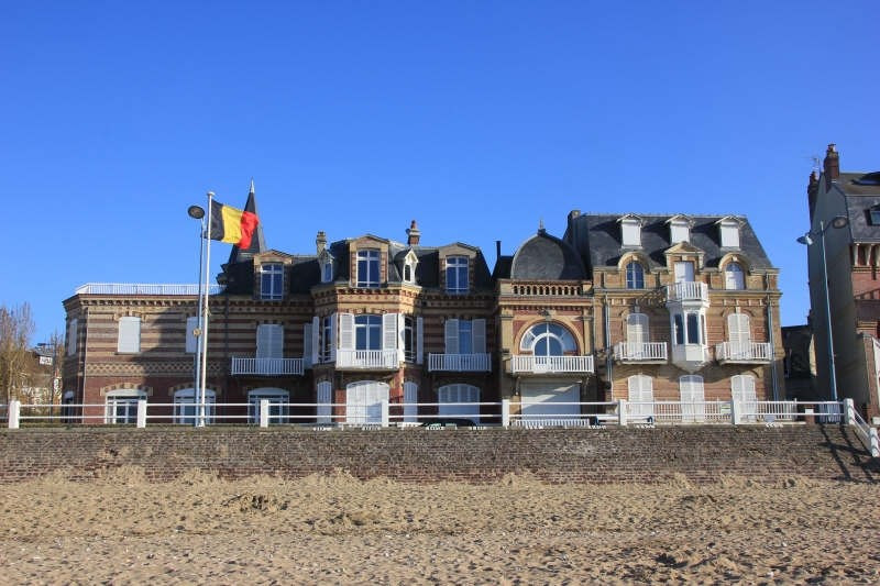 Vente de prestige appartement Villers sur mer 515 000€ - Photo 2