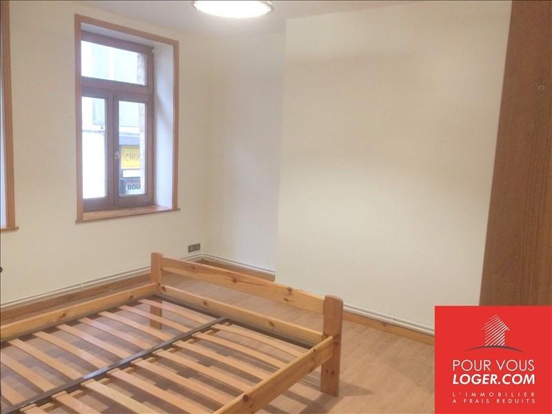 Rental apartment Boulogne sur mer 460€ CC - Picture 6