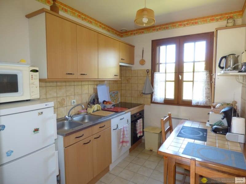 Sale house / villa Villers-sur-mer 320000€ - Picture 3