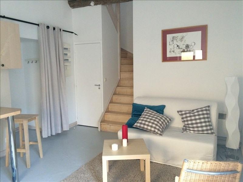 Location maison / villa St chamas 580€ CC - Photo 2