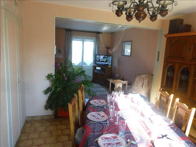 Sale house / villa Bonsecours 207000€ - Picture 3