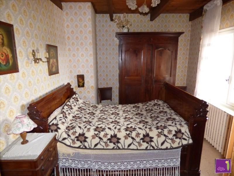 Venta  casa Barjac 169000€ - Fotografía 9