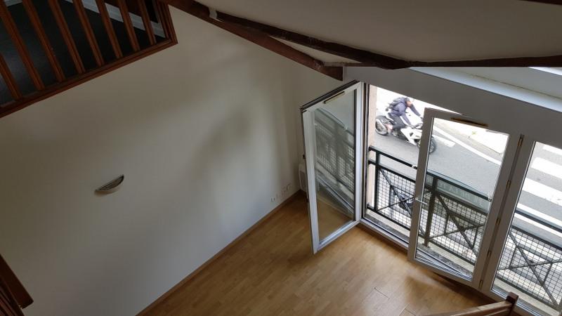 Rental apartment Longpont sur orge 810€ CC - Picture 7