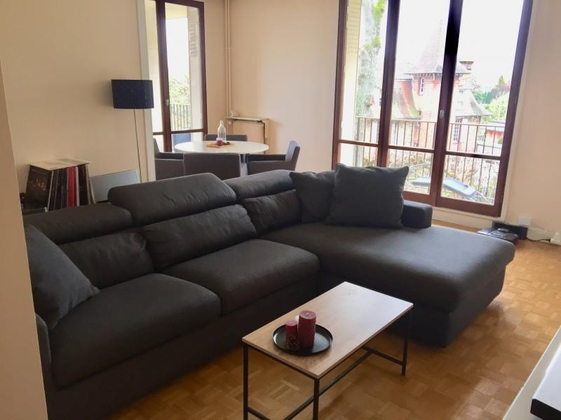 Rental apartment Villennes sur seine 1 687€ CC - Picture 2