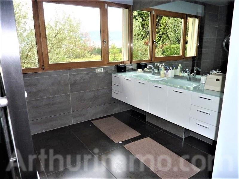 Vente de prestige maison / villa Romans sur isere 856000€ - Photo 7
