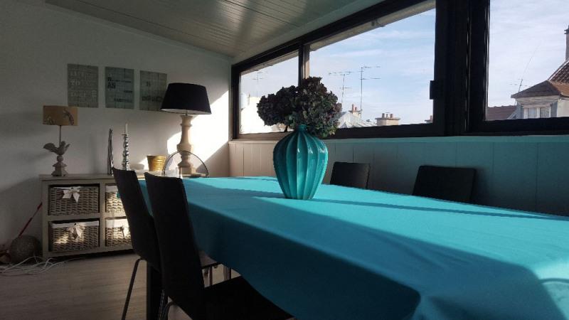 Rental apartment St germain en laye 2512€ CC - Picture 4