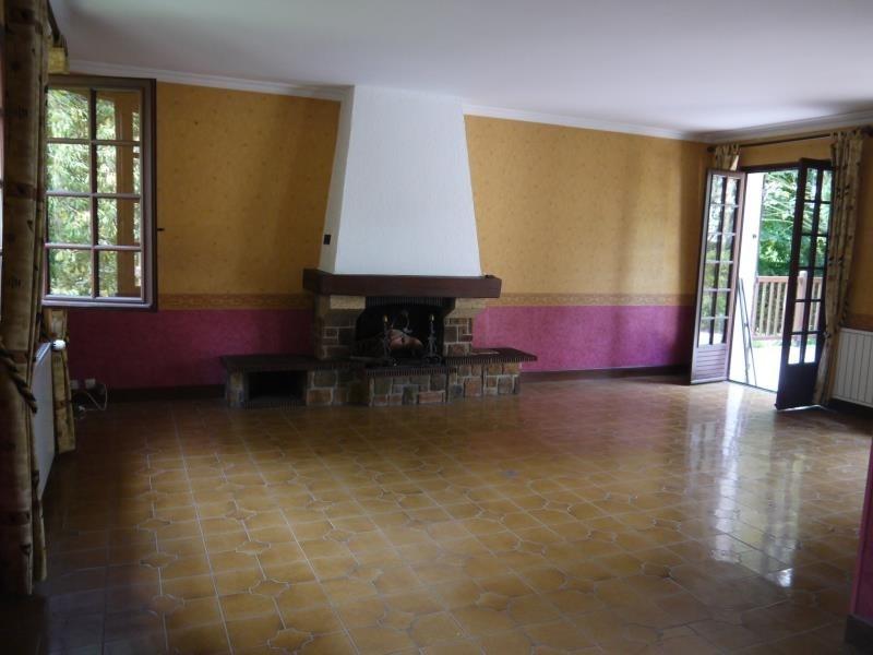 Vente maison / villa Rosny sur seine 264000€ - Photo 2