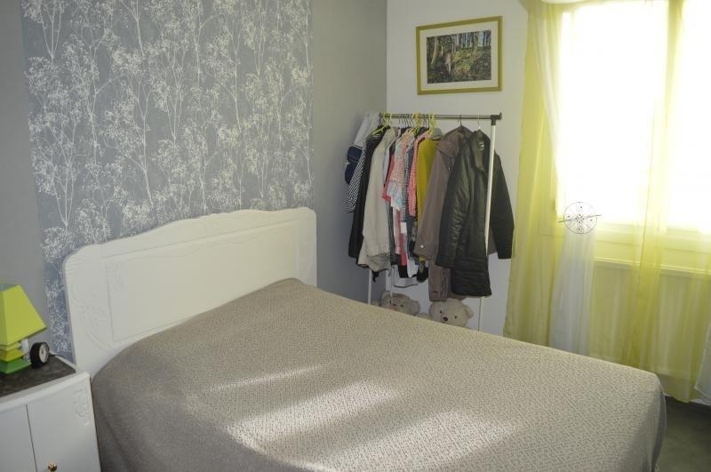 Vente maison / villa Ploudiry 136500€ - Photo 5