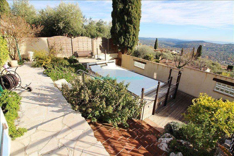 Vente maison / villa Speracedes 350 000€ - Photo 4