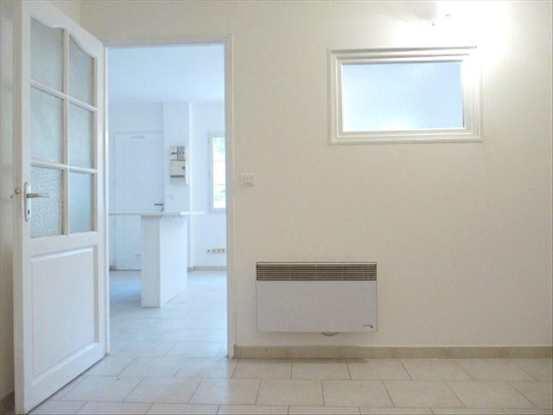 Vente appartement Aix en provence 147500€ - Photo 5