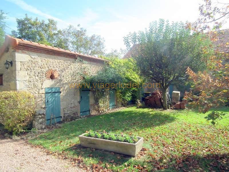 Lijfrente  huis Crechy 99000€ - Foto 20