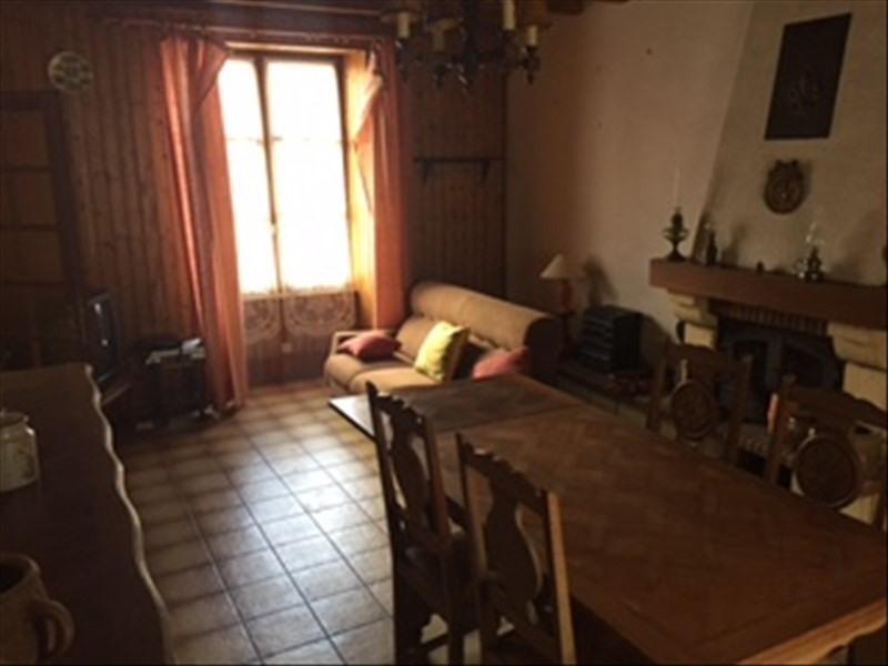 Vente maison / villa Boussay 85500€ - Photo 2