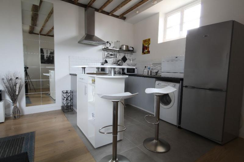 Location appartement Saint germain en laye 1200€ CC - Photo 5