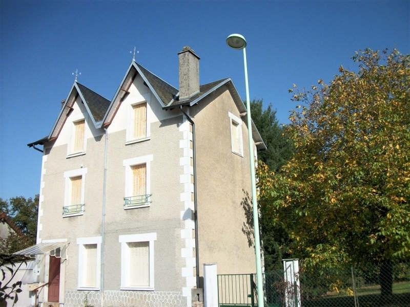 Vente maison / villa St hilaire les places 107000€ - Photo 1