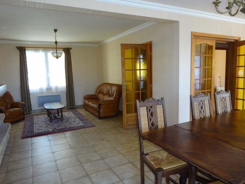 Vente maison / villa Guipavas 325000€ - Photo 2