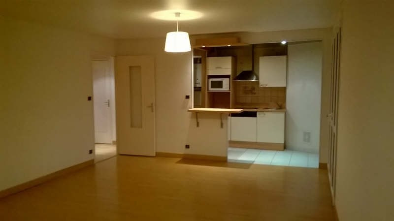 Sale apartment Chantilly 200000€ - Picture 1