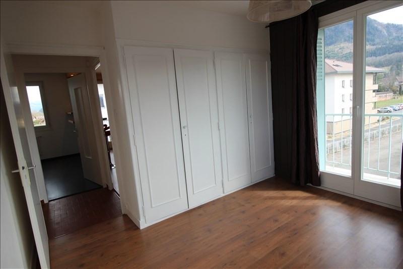 Rental apartment Saint pierre en faucigny 705€ CC - Picture 4