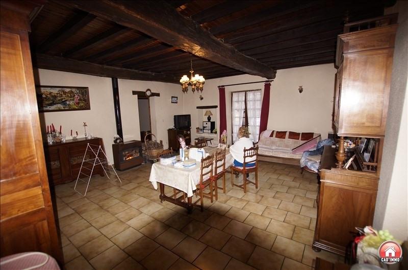 Vente maison / villa Lembras 80000€ - Photo 8