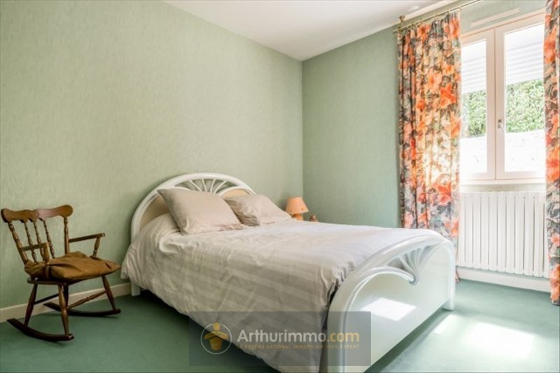 Vente maison / villa St martin du mont 420000€ - Photo 8