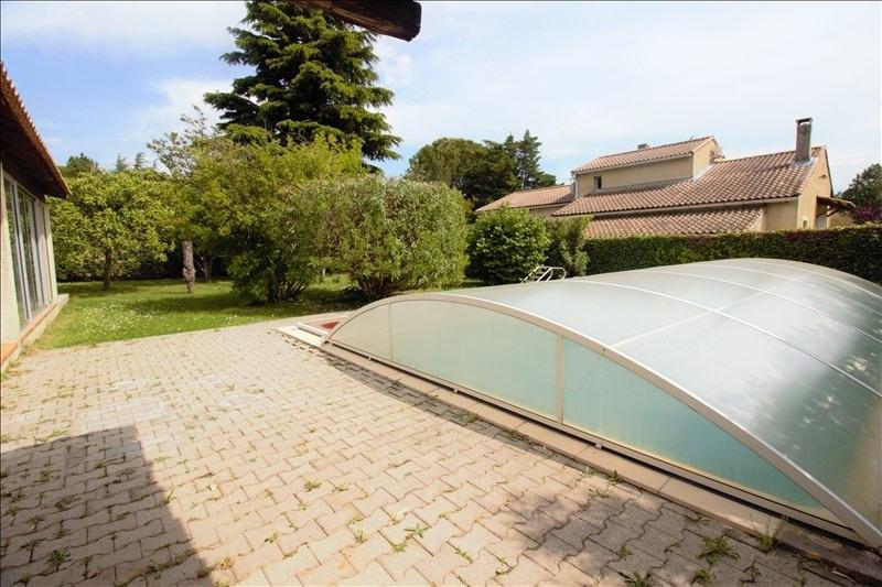 Vente maison / villa Avignon 348000€ - Photo 2