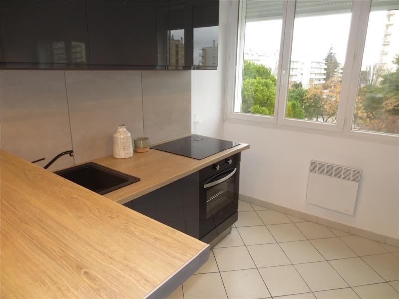 Vente appartement Montpellier 115000€ - Photo 7