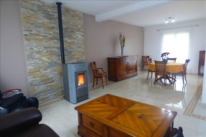 Vente maison / villa Montigny sur loing 404000€ - Photo 2