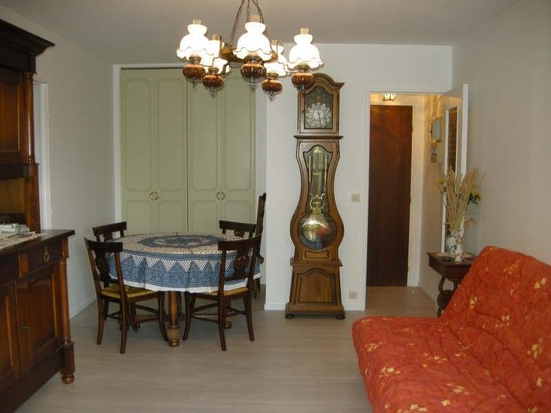 Sale apartment Blonville sur mer 149000€ - Picture 1