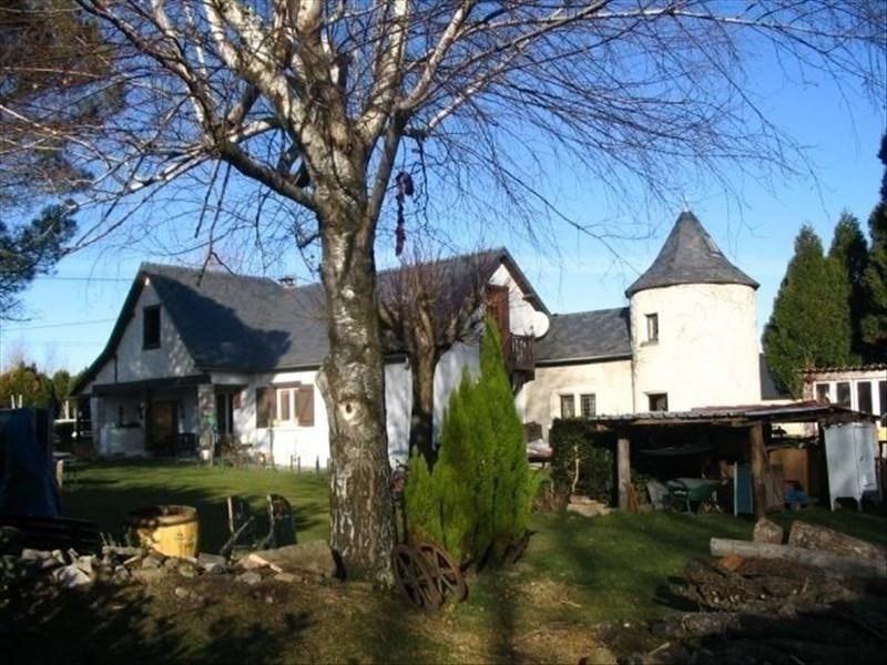 Vente maison / villa Lannemezan 182000€ - Photo 1