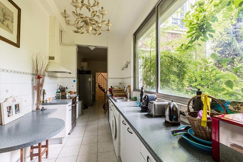 Revenda residencial de prestígio casa Suresnes/plateau ouest 1250000€ - Fotografia 3