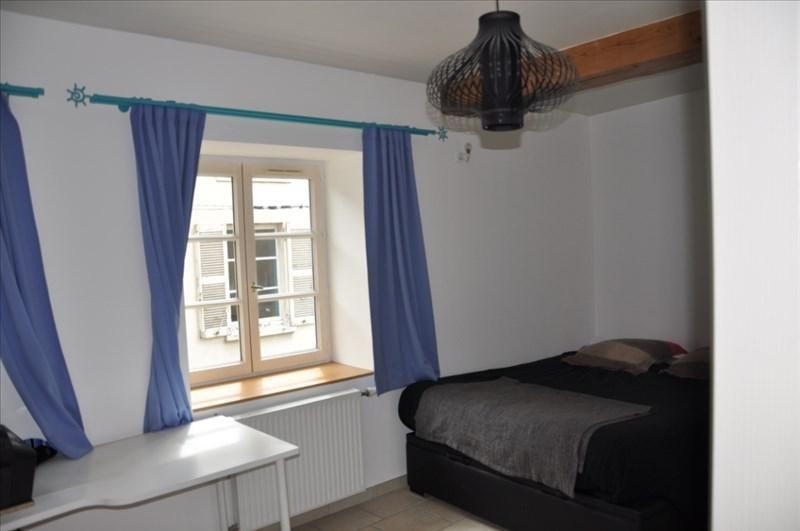 Verkoop  appartement Condrieu 149500€ - Foto 6