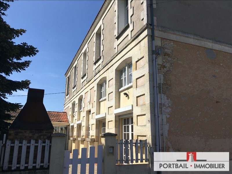 Sale building Blaye 349 800€ - Picture 4