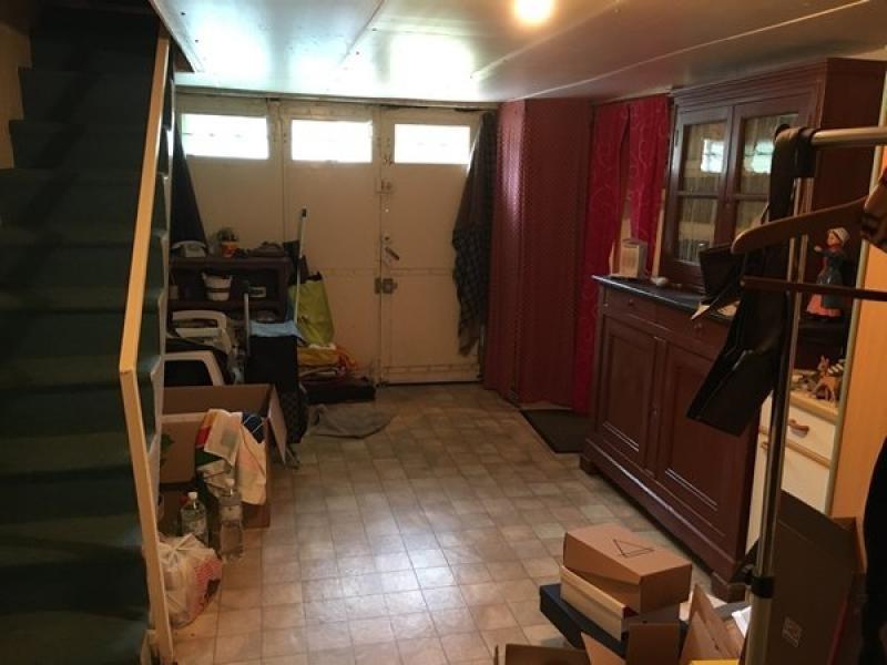 Sale house / villa Labastide rouairoux 92000€ - Picture 8