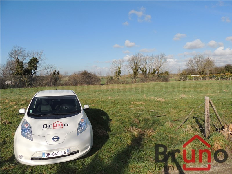 Vente terrain St quentin en tourmont 57 400€ - Photo 1