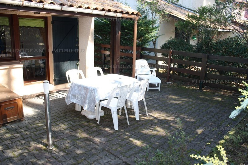 Vacation rental house / villa Lacanau-ocean 215€ - Picture 4