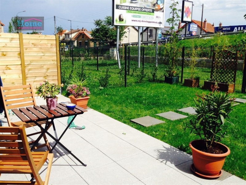 Sale apartment Sartrouville 149000€ - Picture 8