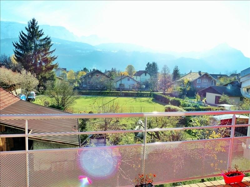 Vente appartement Marignier 235000€ - Photo 8
