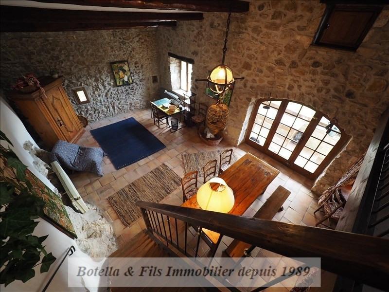Vente maison / villa Uzes 450000€ - Photo 5