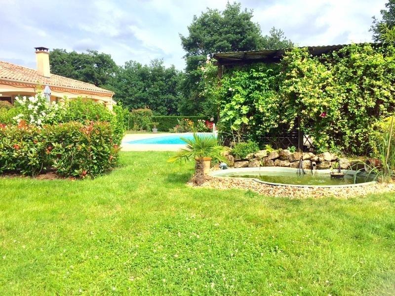 Vente maison / villa St martin de gurcon 245000€ - Photo 2