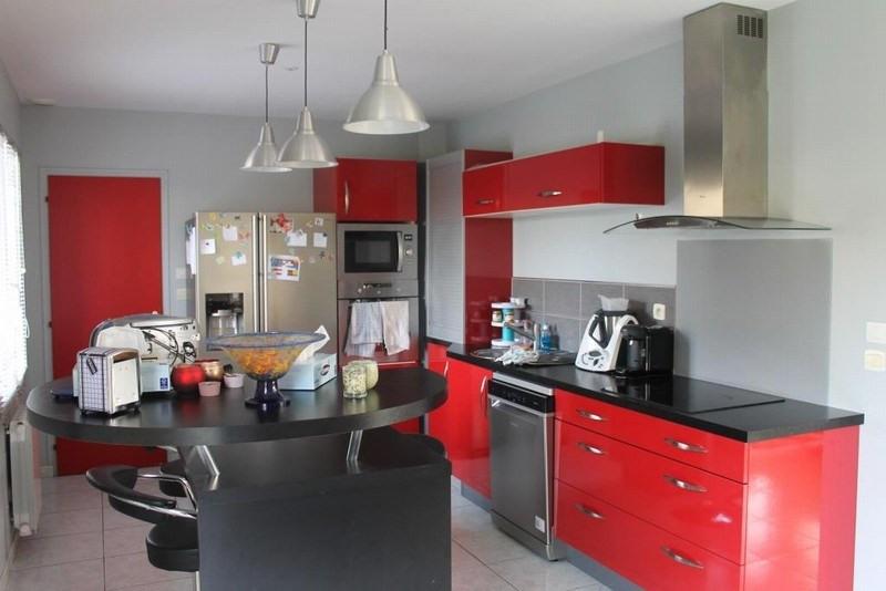 Sale house / villa Gouville sur mer 235000€ - Picture 3