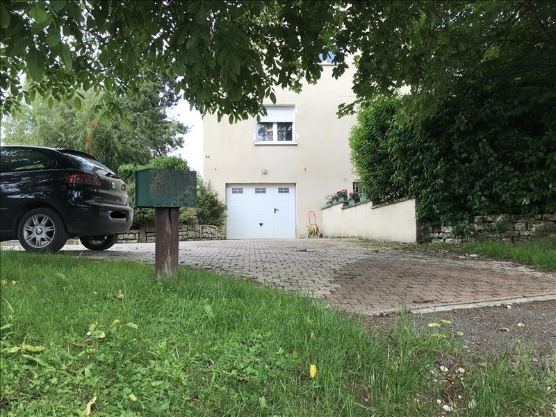 Revenda casa Thulay 293000€ - Fotografia 1