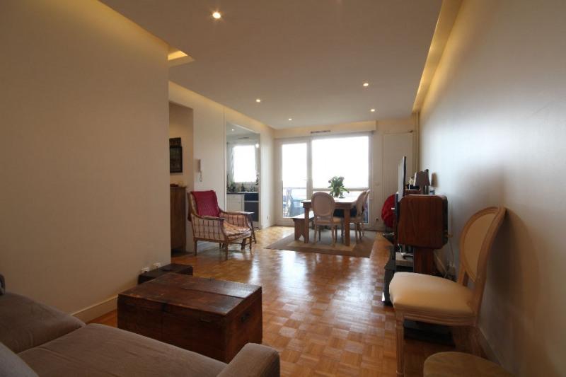 Vente appartement Le pecq 268000€ - Photo 4