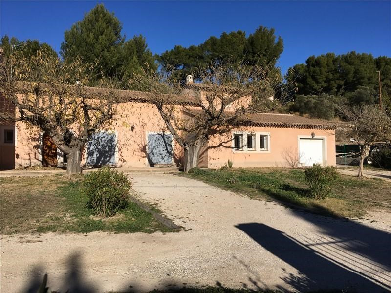 Location maison / villa Eyguieres 1400€ CC - Photo 2