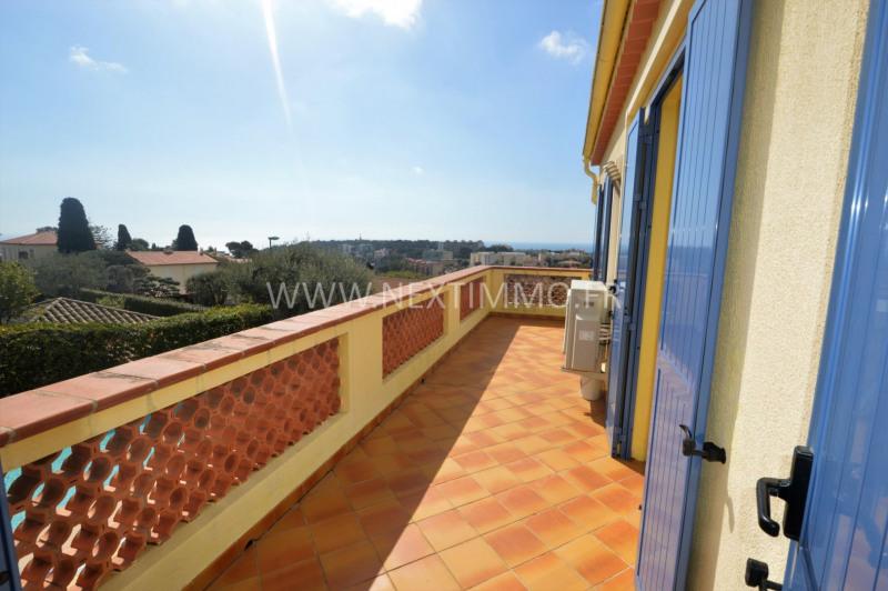 Immobile residenziali di prestigio casa Roquebrune-cap-martin 1450000€ - Fotografia 10