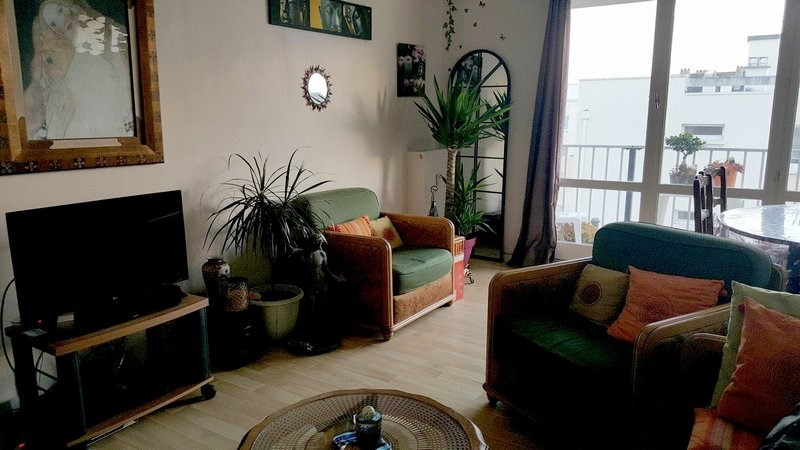 Vente appartement Caen 157 900€ - Photo 1