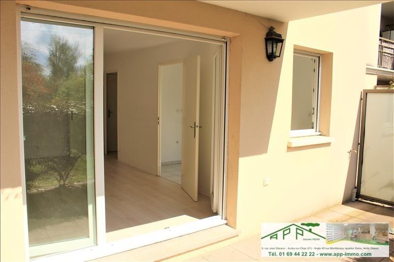 Sale apartment Vigneux sur seine 159000€ - Picture 4