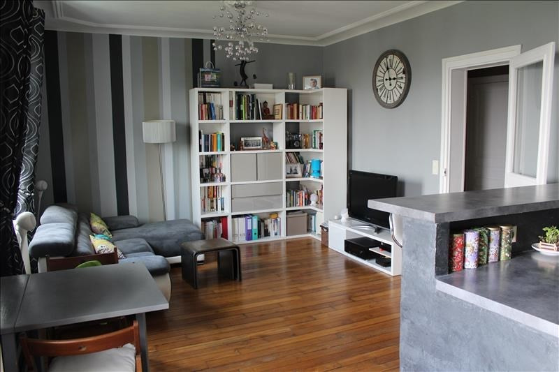Vente appartement Colombes 366 500€ - Photo 2