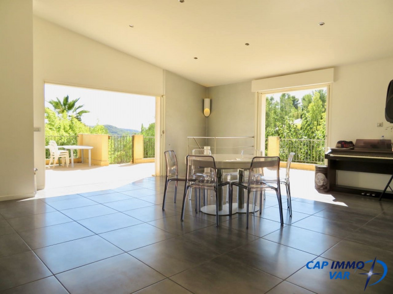 Vente de prestige maison / villa Le castellet 795000€ - Photo 9