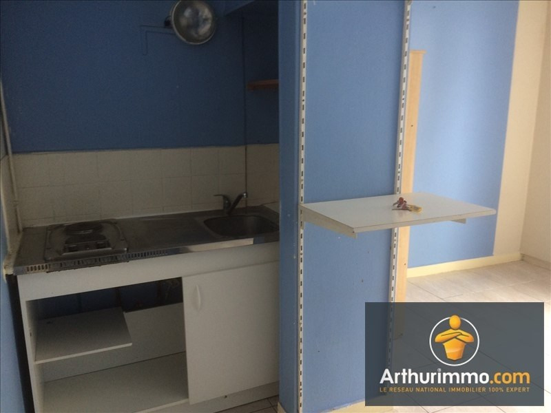 Vente appartement Villemomble 60 000€ - Photo 5