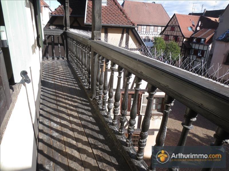 Vente appartement Eguisheim 175000€ - Photo 3