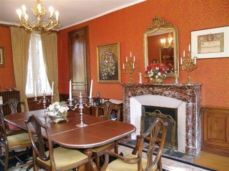 Vente de prestige maison / villa Lisieux 1050000€ - Photo 3